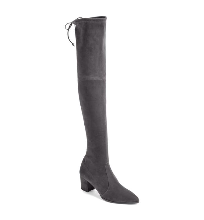 Stuart Weitzman Thighland Over the Knee Boot (Women) | Nordstrom