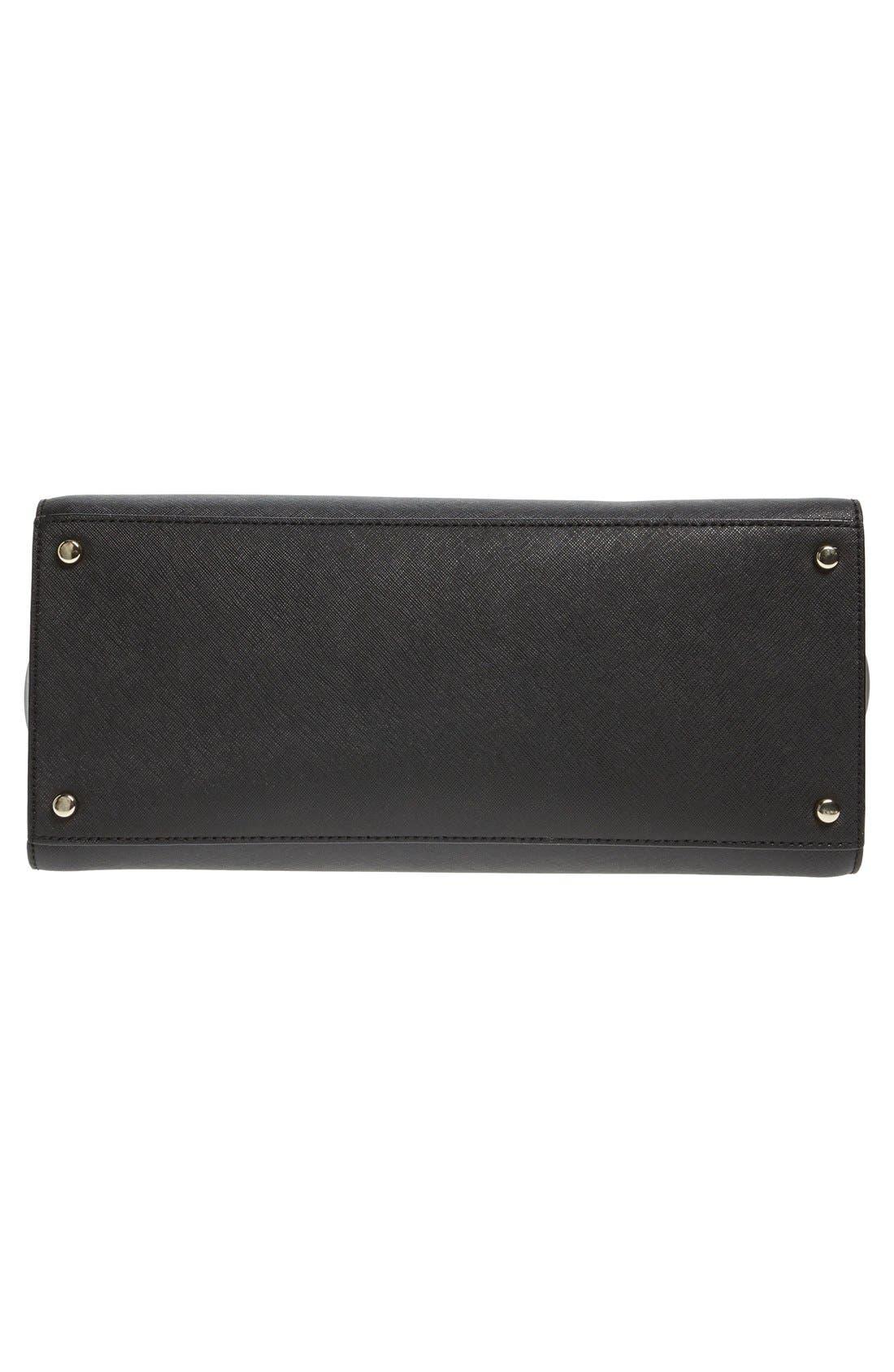 Alternate Image 6  - kate spade new york cameron street - candace leather satchel