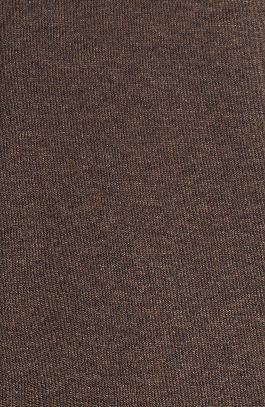 Alternate Image 5  - UGG® 'Bownes' Zip Hoodie