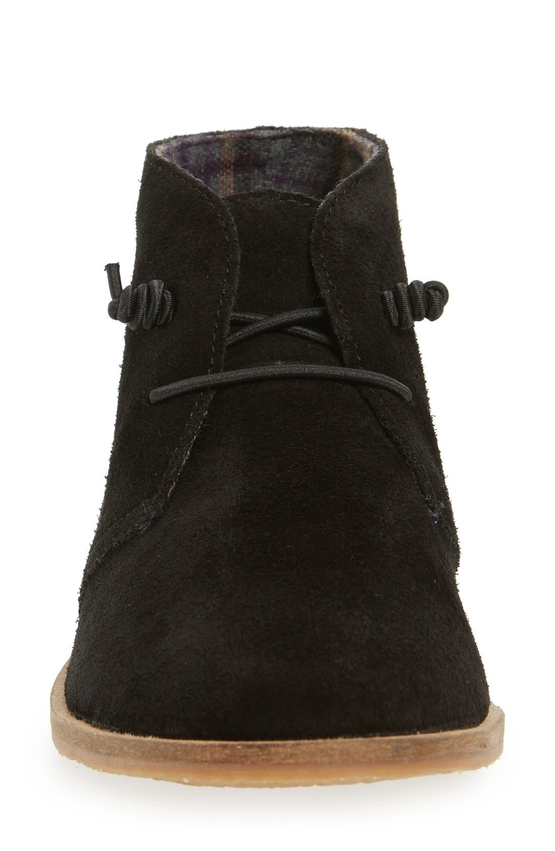 Alternate Image 3  - Lucky Brand 'Ashbee' Chukka Boot (Women)