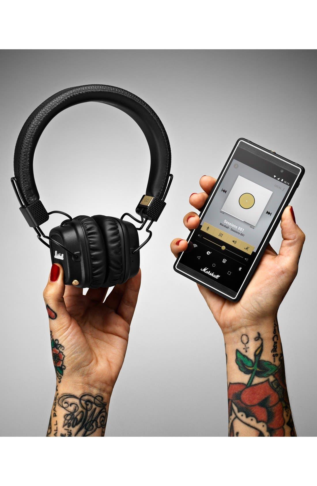 Alternate Image 10  - Marshall Major II Bluetooth® Headphones