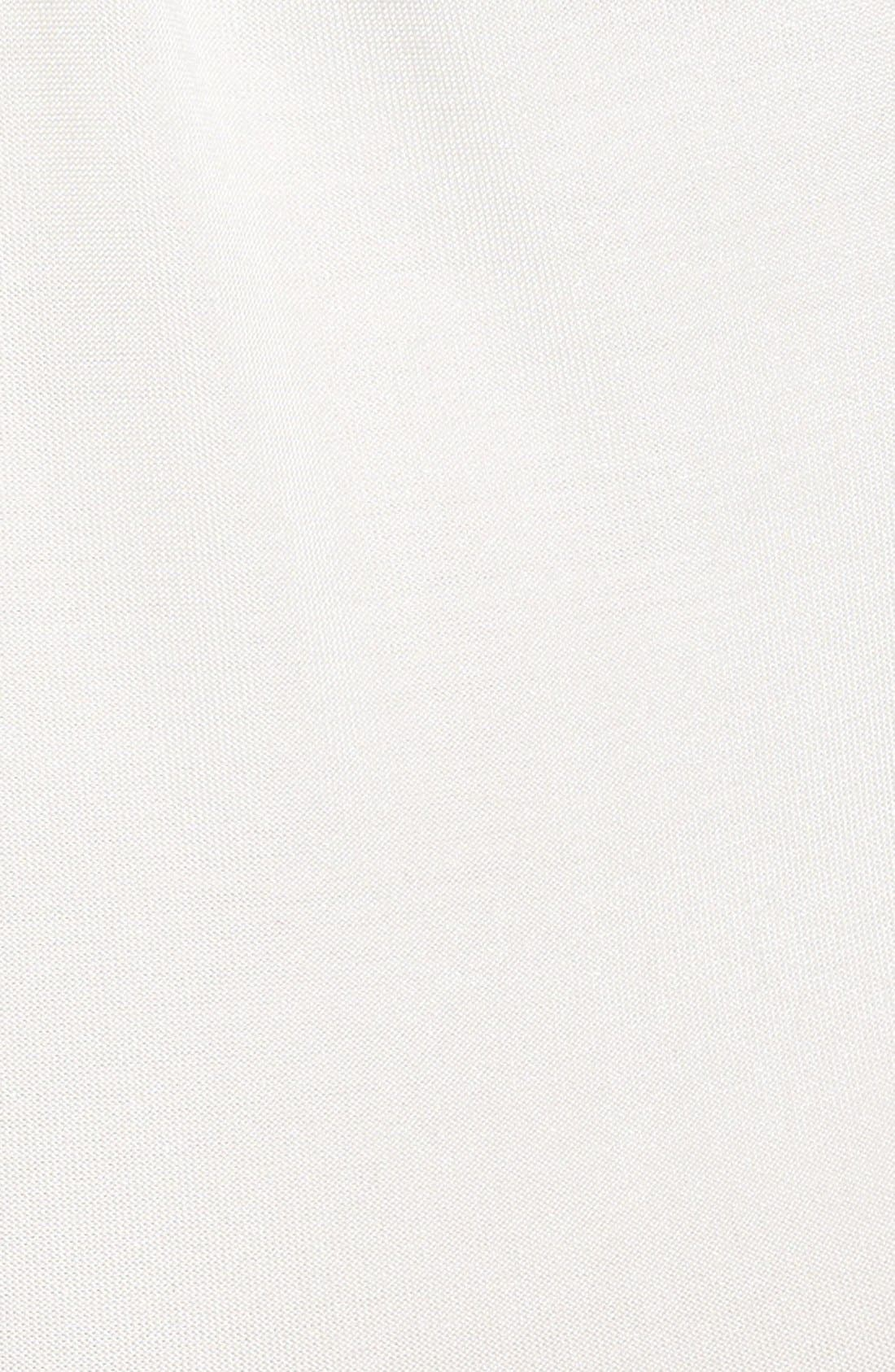 Alternate Image 5  - Missguided Cowl Neck Sleeveless Bodysuit