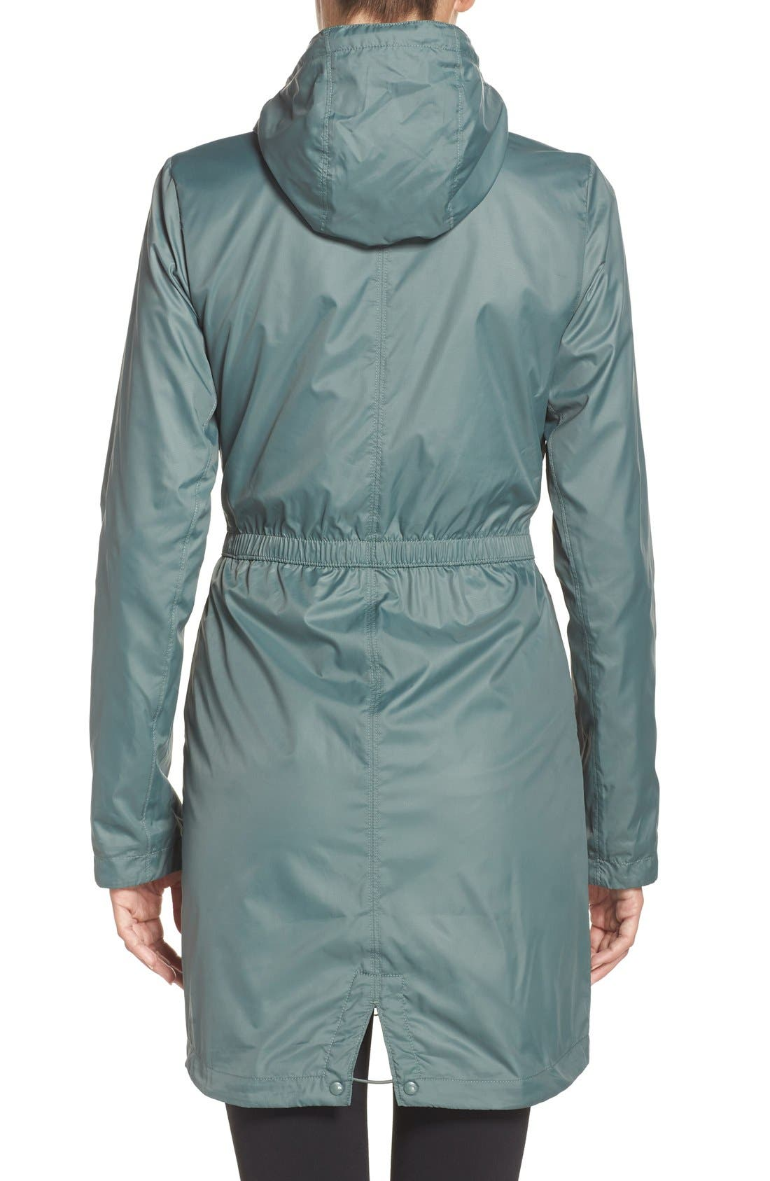 Alternate Image 2  - The North Face Rissy 2 Packable Wind Resistant Jacket