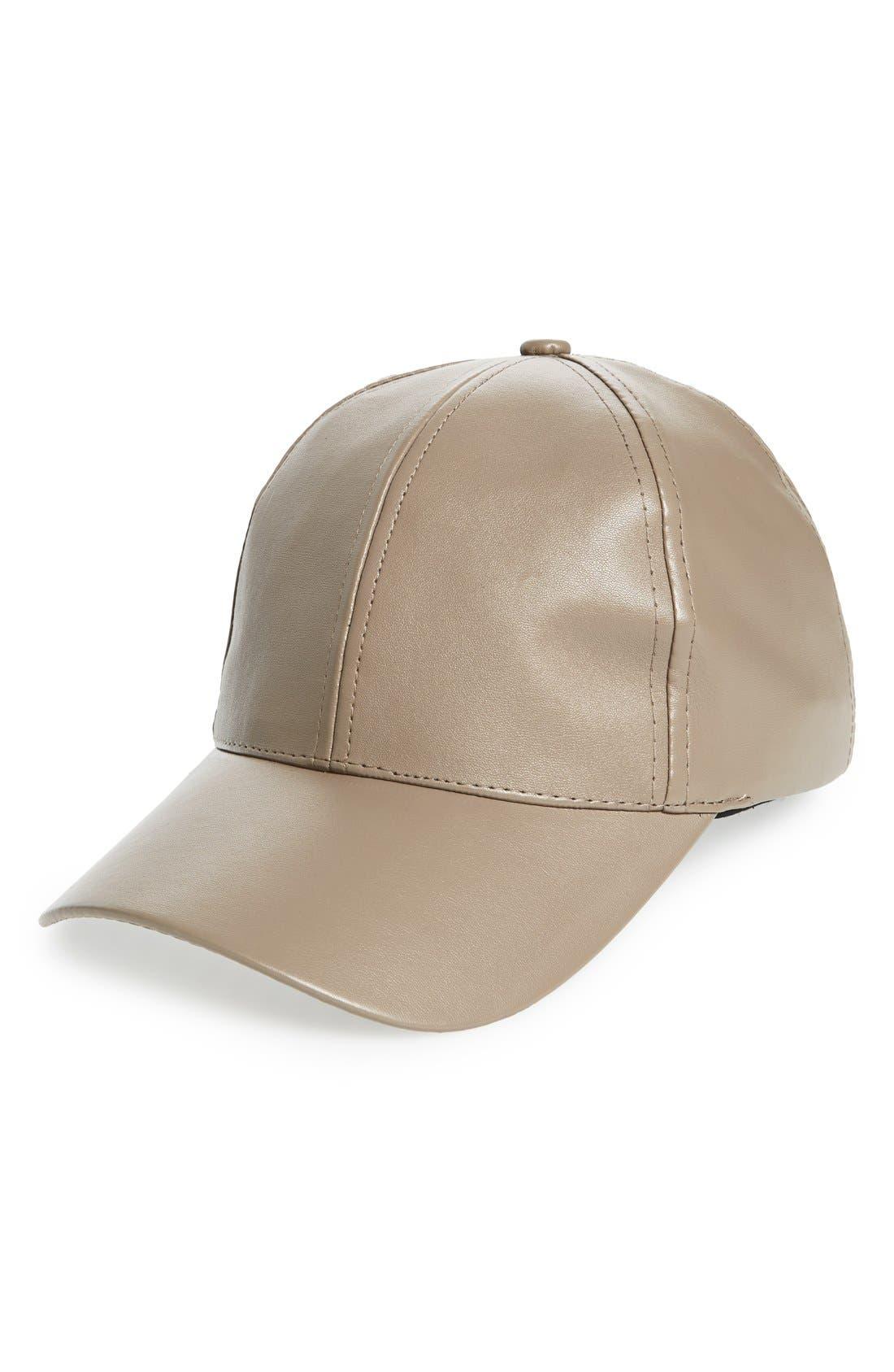 Main Image - Phase 3 Baseball Cap