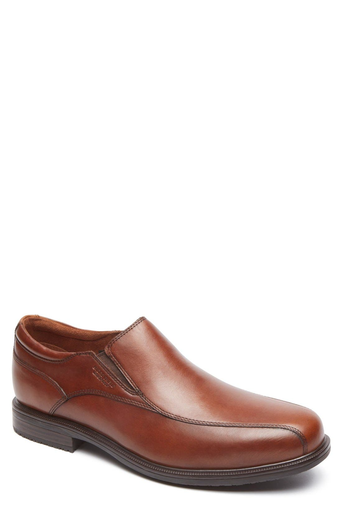 Rockport Essential Details II Bike Toe Venetian Loafer (Men)