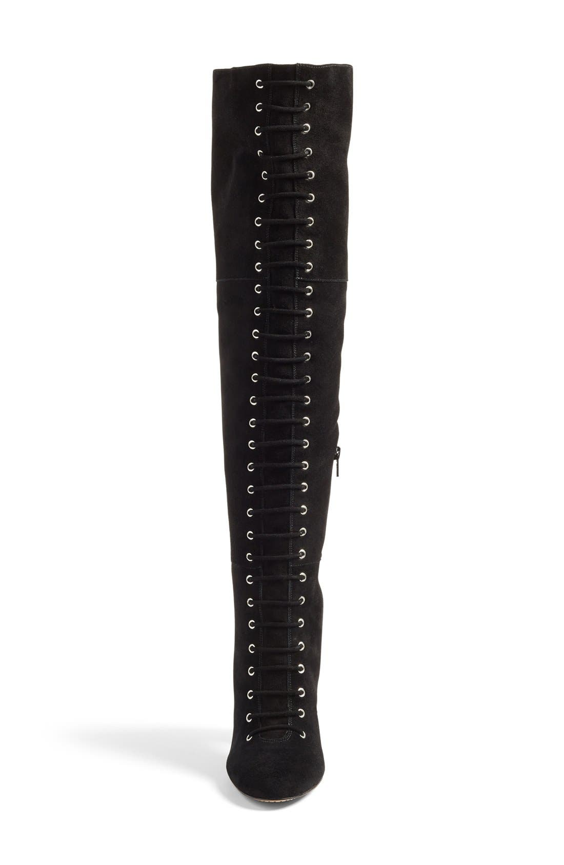 Alternate Image 3  - Vince Camuto 'Felana' Over the Knee Boot (Women)