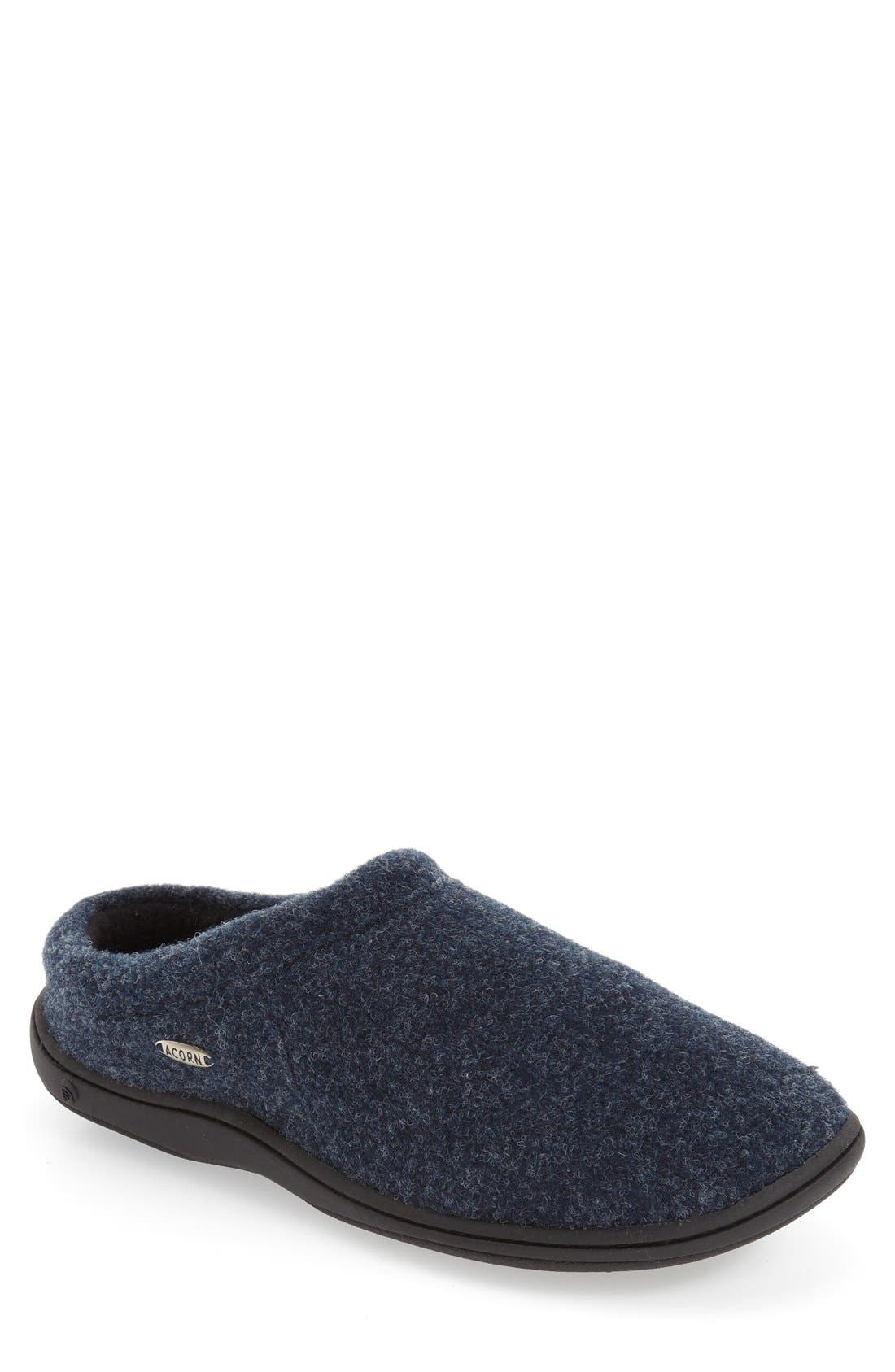 Alternate Image 1 Selected - Acorn 'Digby' Slipper (Men)