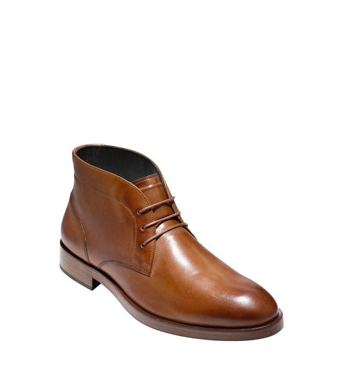 Cole Haan \'Harrison\' Chukka Boot (Men) | Nordstrom