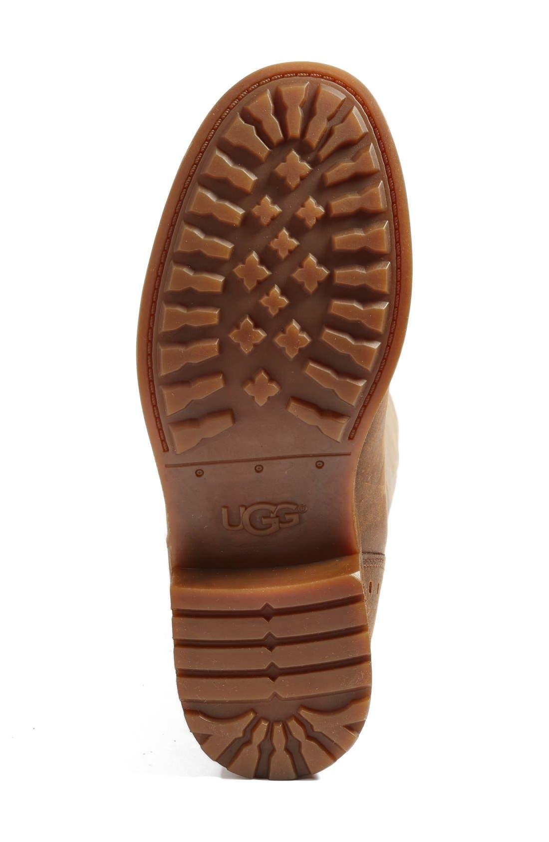 Alternate Image 4  - UGG® 'Vinson' Boot (Women)