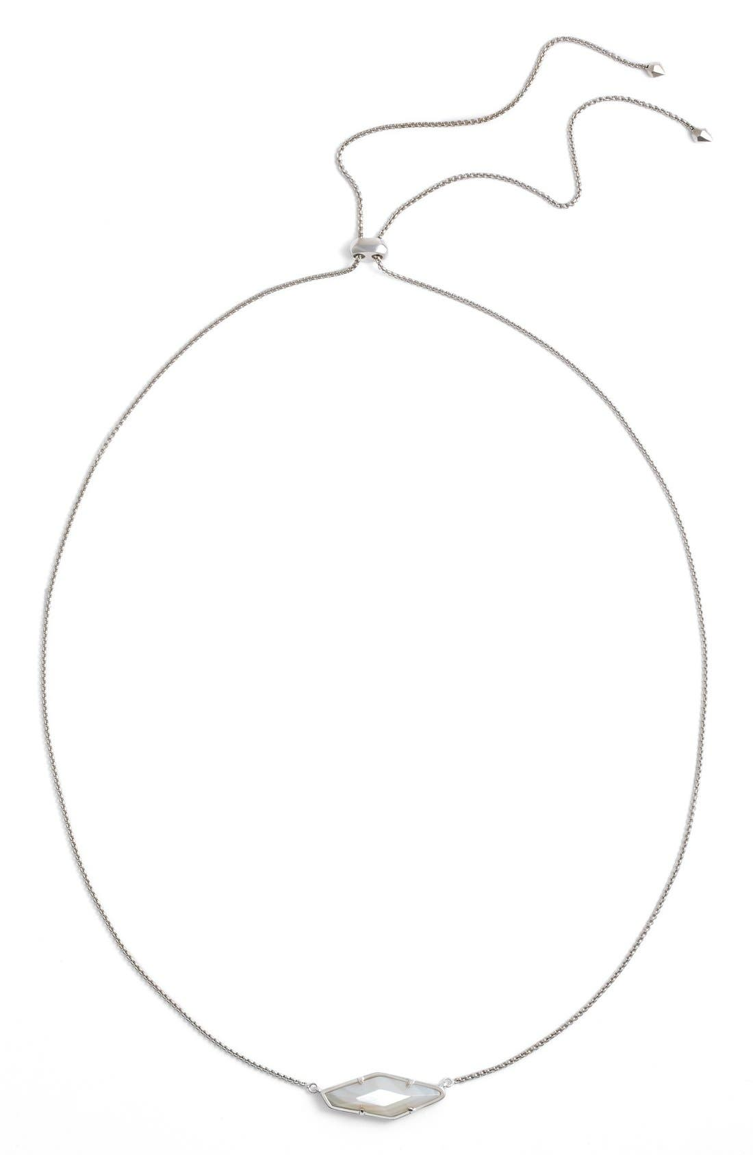 Alternate Image 3  - Kendra Scott 'Beth' Pendant Necklace