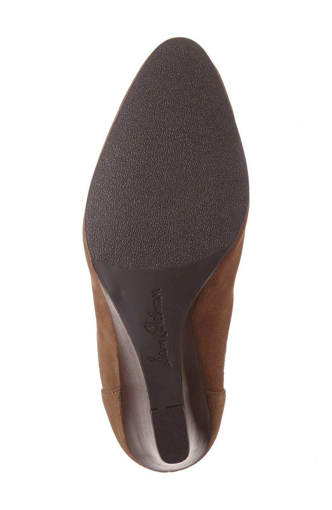 Alternate Image 4  - Sam Edelman 'Gillian' Boot (Women)