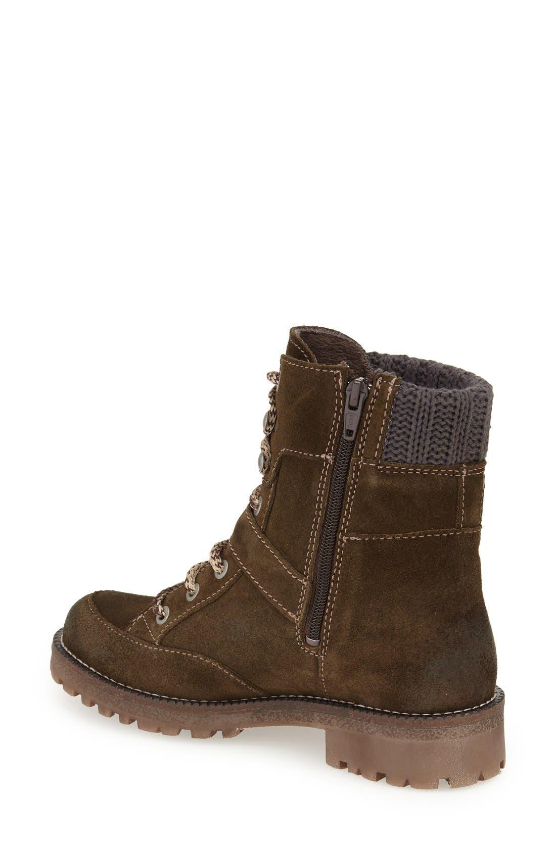 Alternate Image 2  - Bos. & Co. 'Colony' Waterproof Boot (Women)