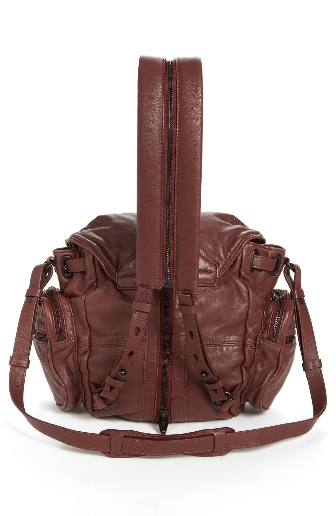 Alternate Image 3  - Alexander Wang 'Mini Marti' Leather Backpack