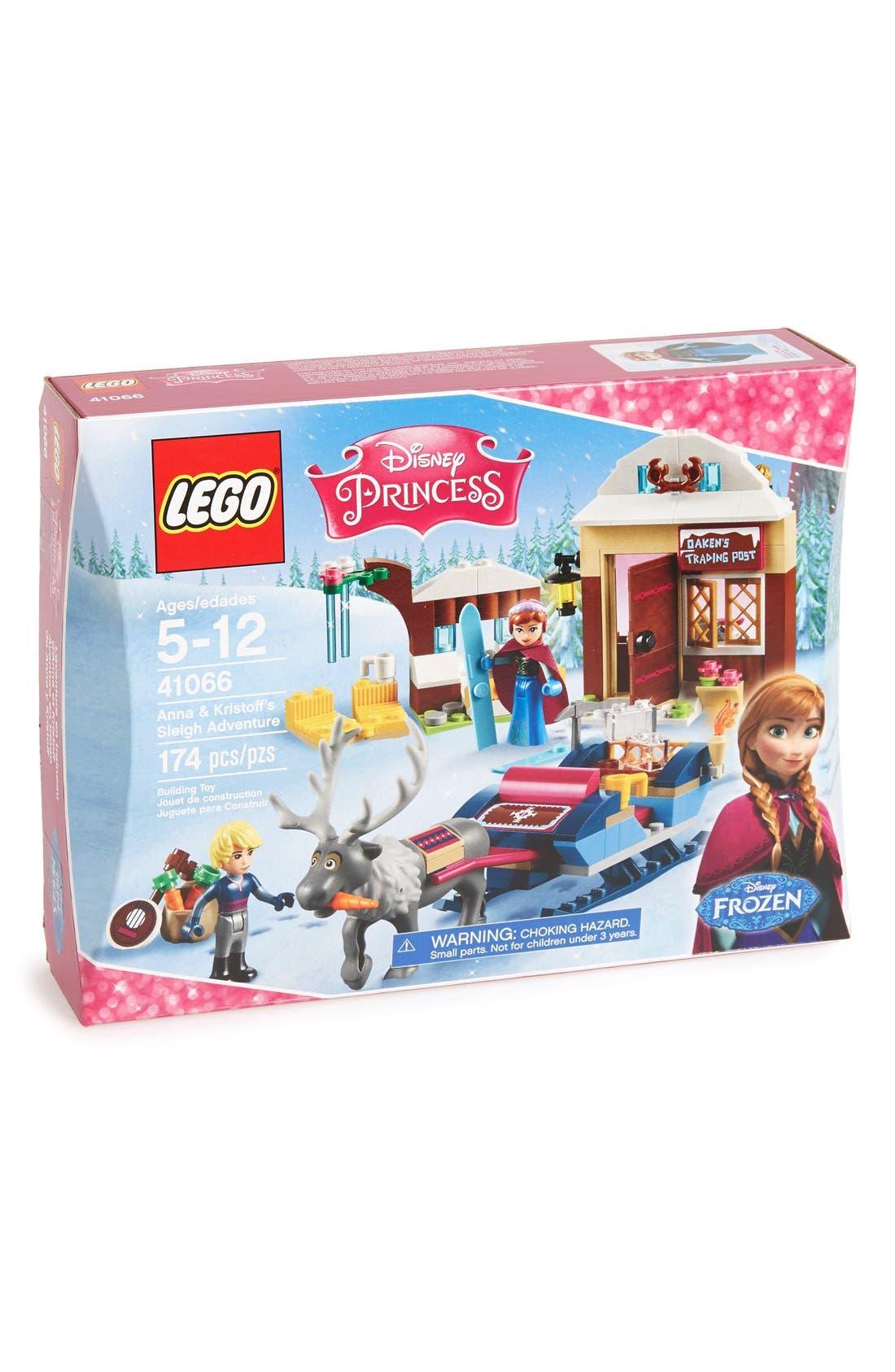 LEGO® Disney™ Princess Anna & Kristoff's Sleigh Adventure