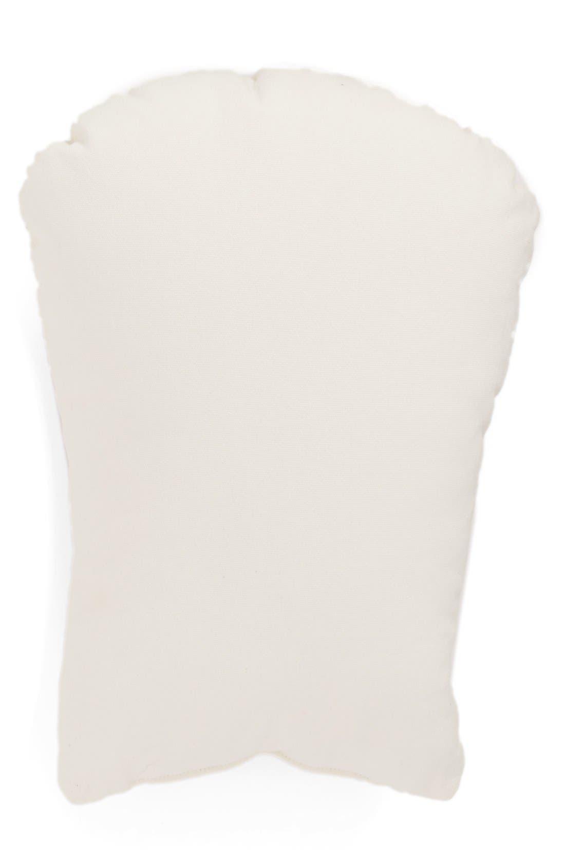 Alternate Image 2  - Levtex 'Popcorn' Accent Pillow