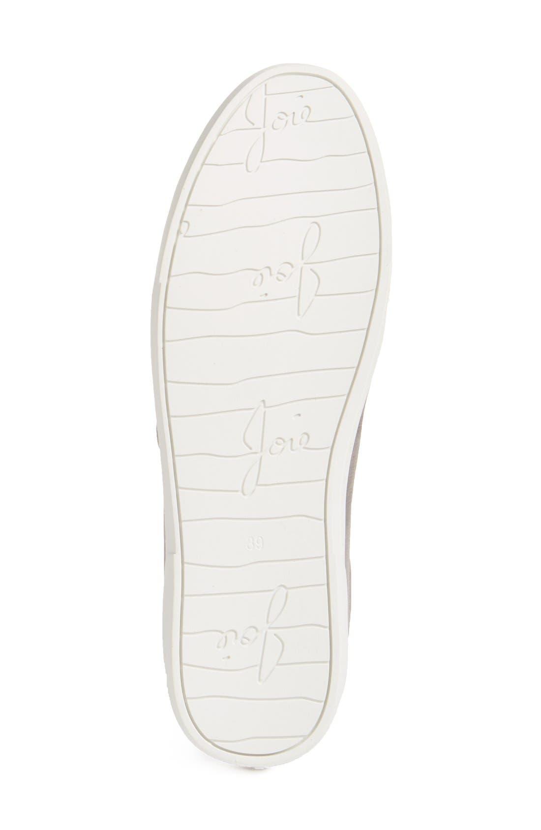 Alternate Image 4  - Joie 'Diata' Low Top Sneaker (Women)