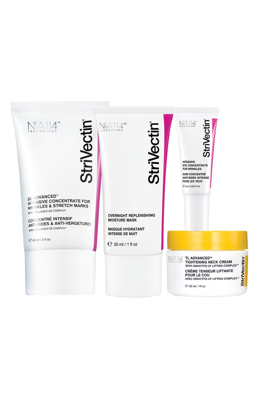 StriVectin® 'Ageless Skin Essentials' Kit (Limited Edition) ($173 Value)