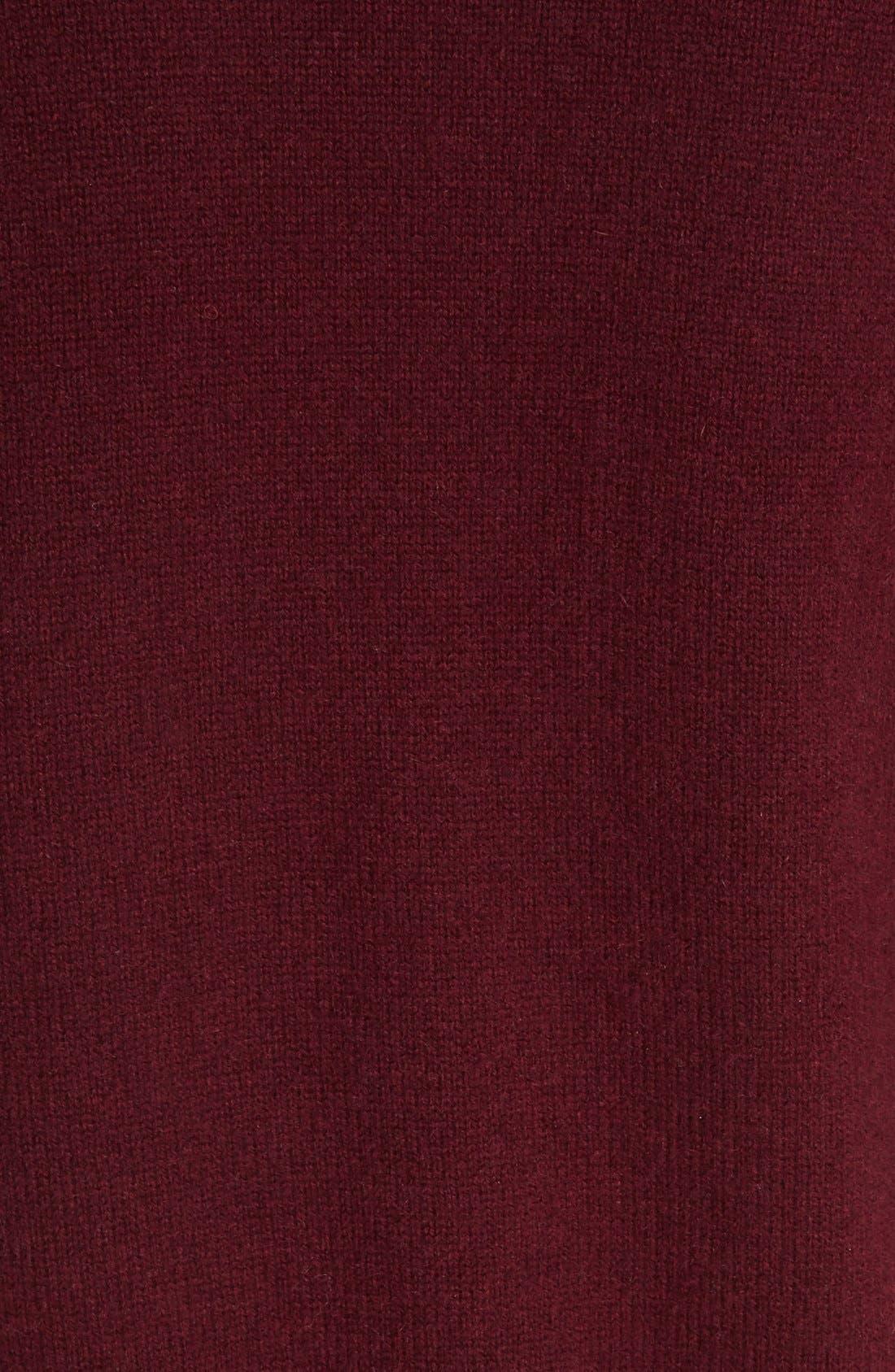 Alternate Image 3  - Chloé Bicolor Sweater