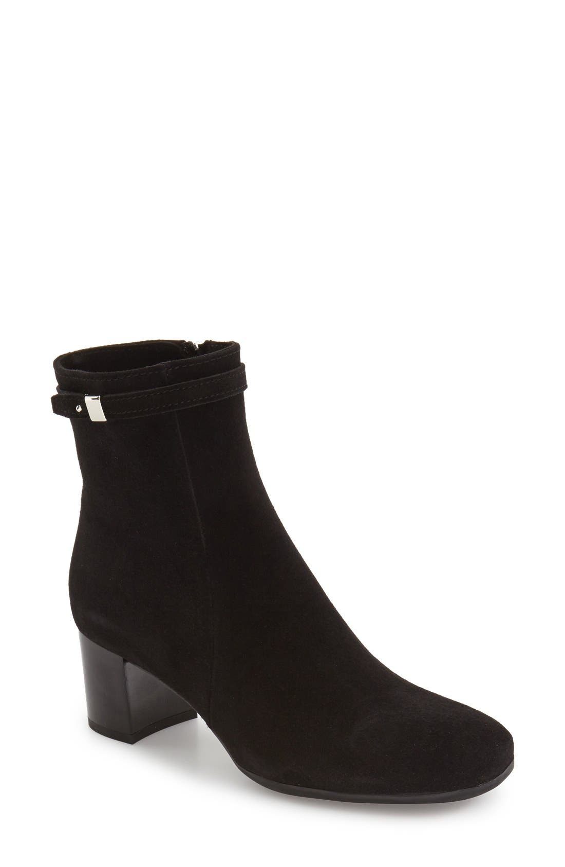 La Canadienne 'Jade' Waterproof Bootie (Women)