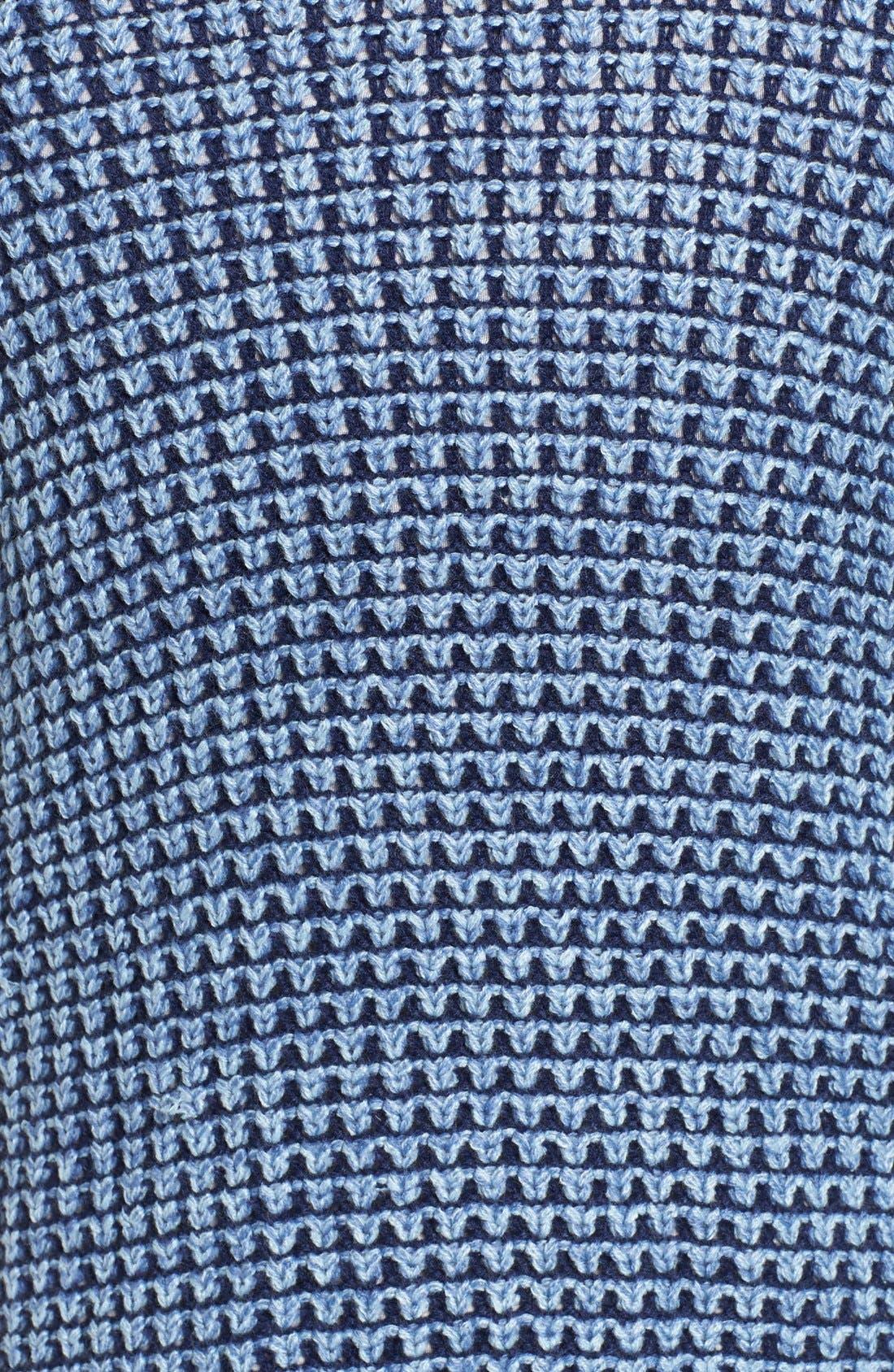 Alternate Image 5  - Rip Curl Shambala Knit Cardigan