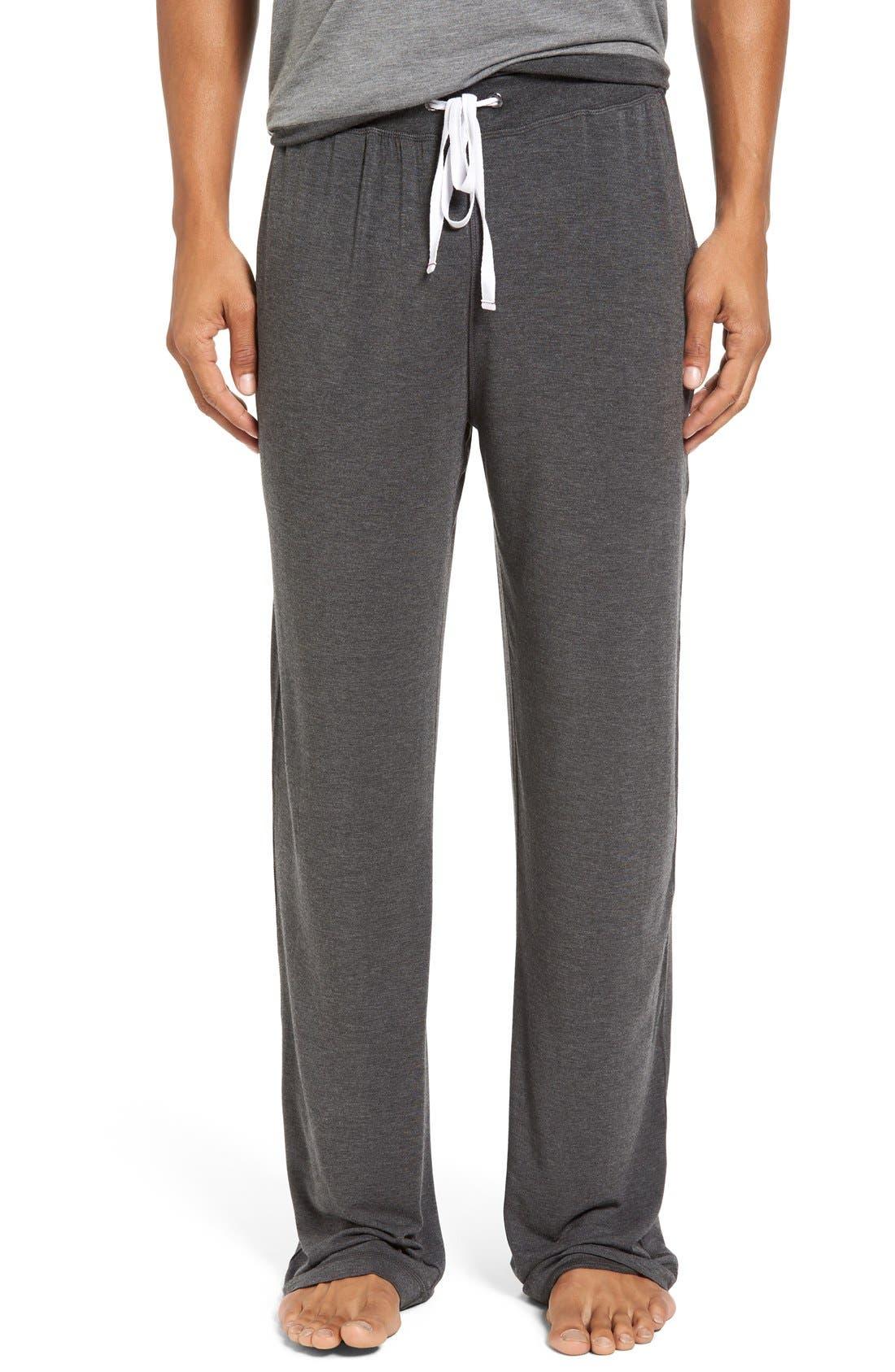 DANIEL BUCHLER Stretch Lounge Pants