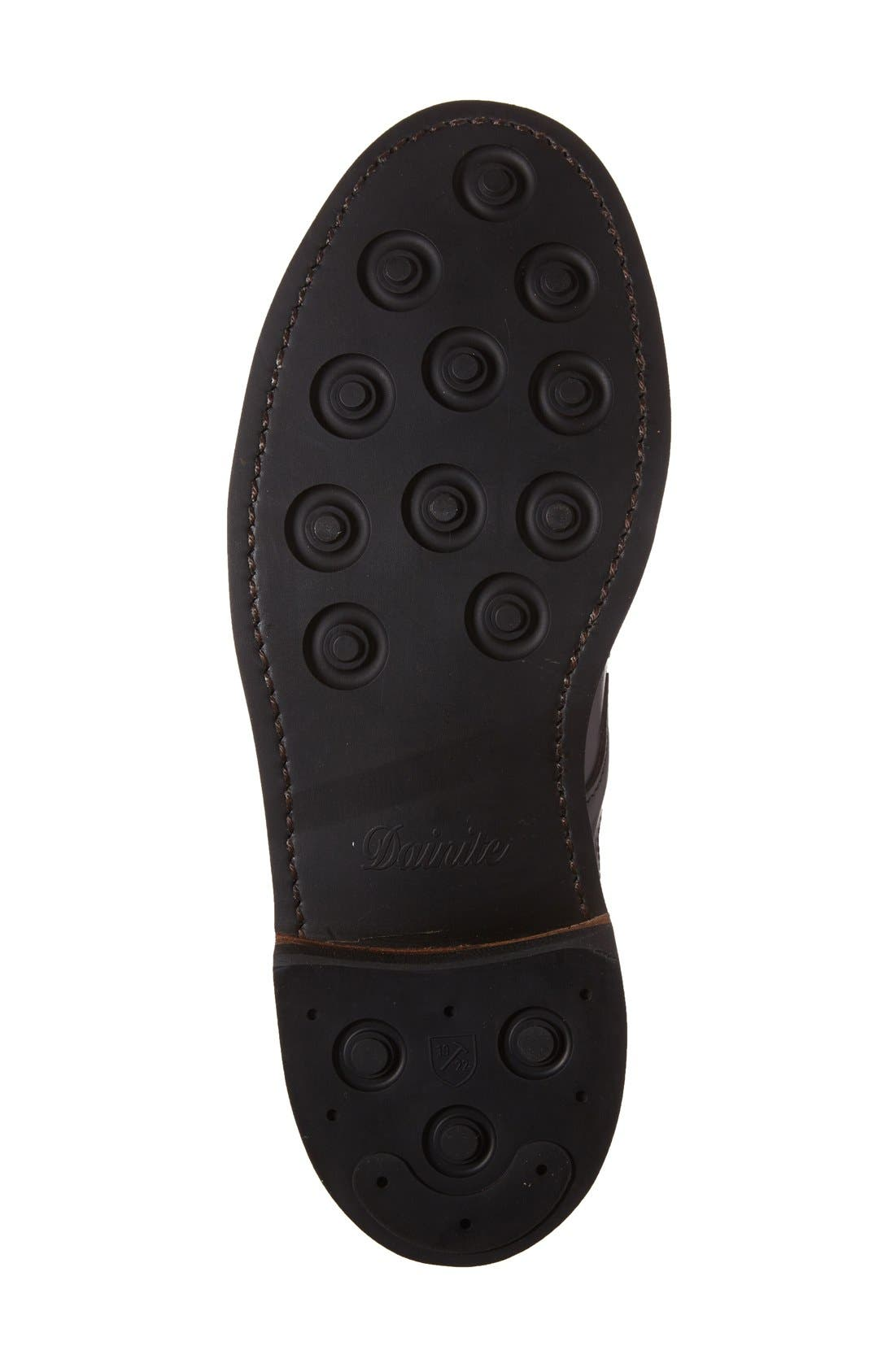 Alternate Image 4  - Allen Edmonds 'Higgins Mill' Plain Toe Boot (Men)