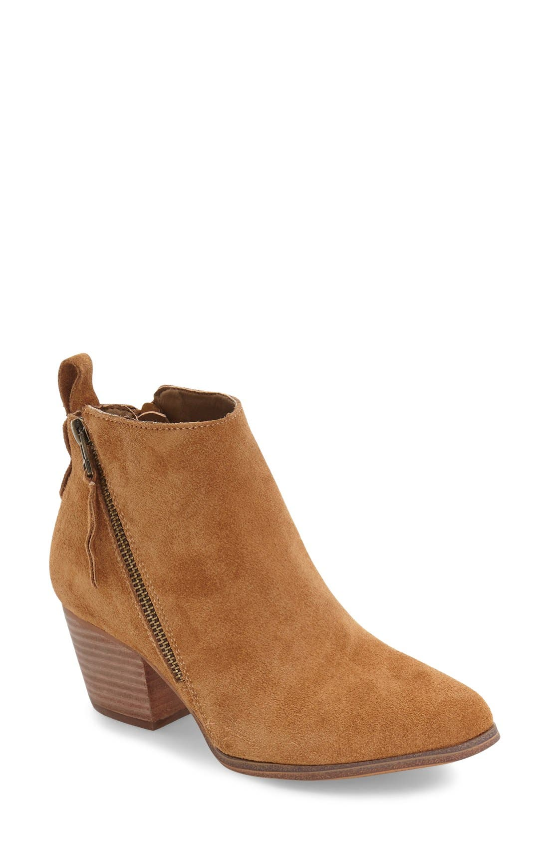 Main Image - Sole Society Mira Bootie