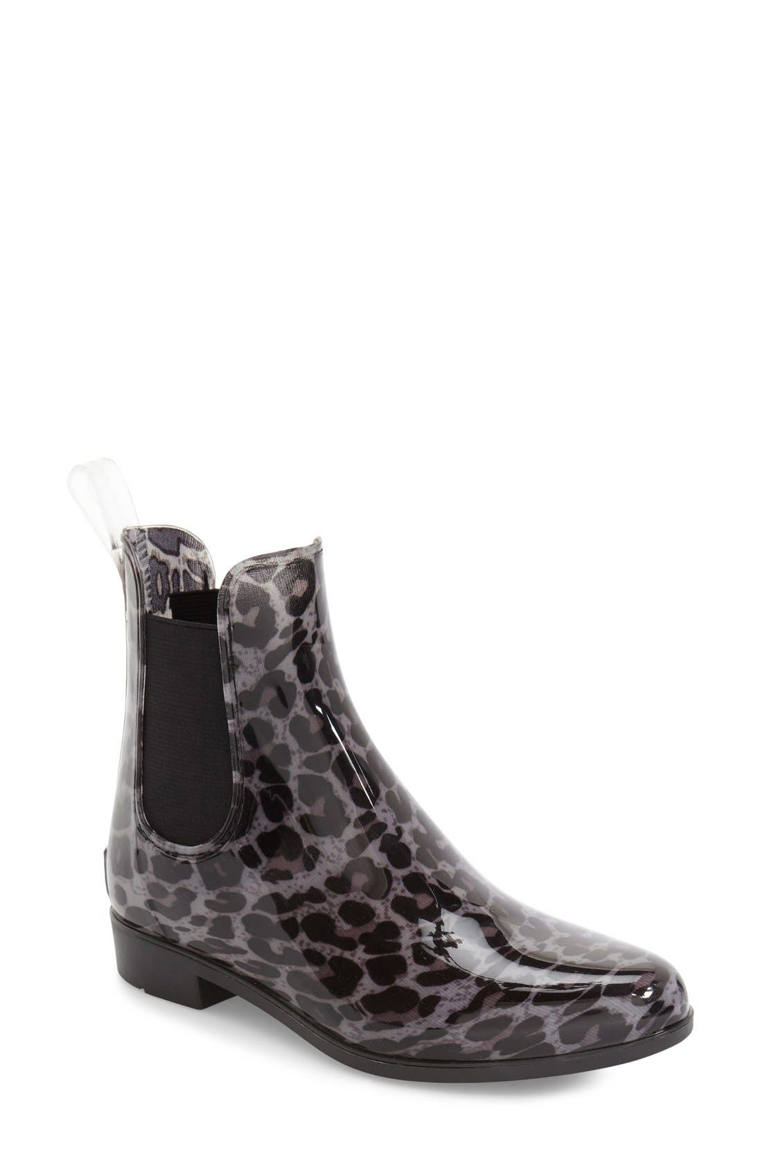 Sole Society Kate Rain Boot (Women)