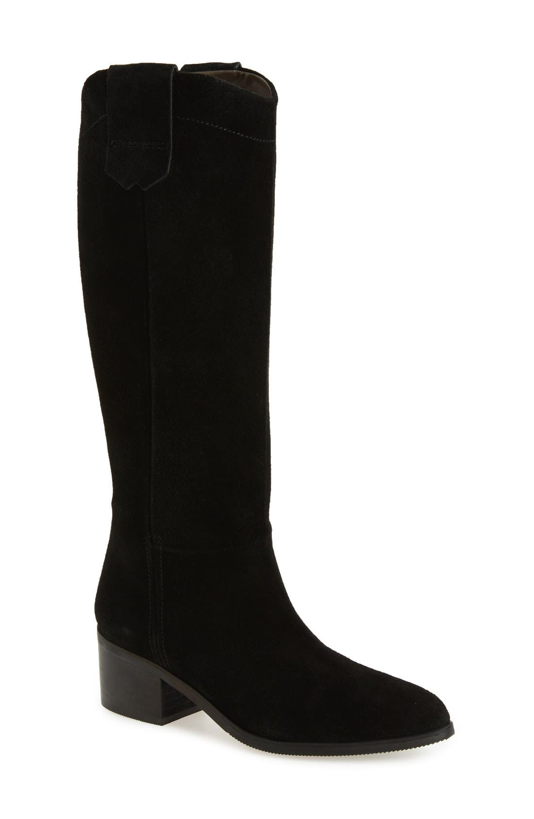 BELLA VITA Gia Tall Riding Boot