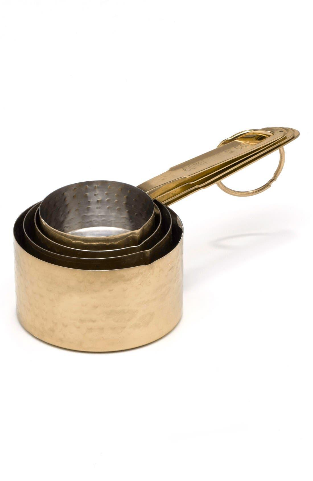 Alternate Image 1 Selected - Cambridge 4-Piece Measuring Cup Set