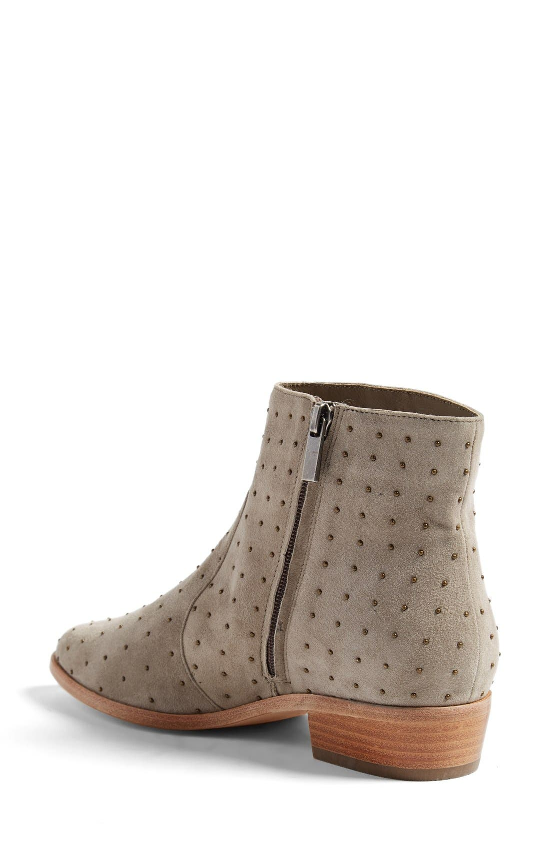 Alternate Image 2  - Joie Lacole Studded Bootie (Women)
