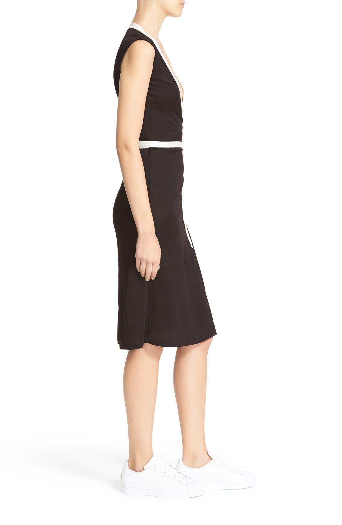 Alternate Image 3  - Diane von Furstenberg Valena Wrap Dress
