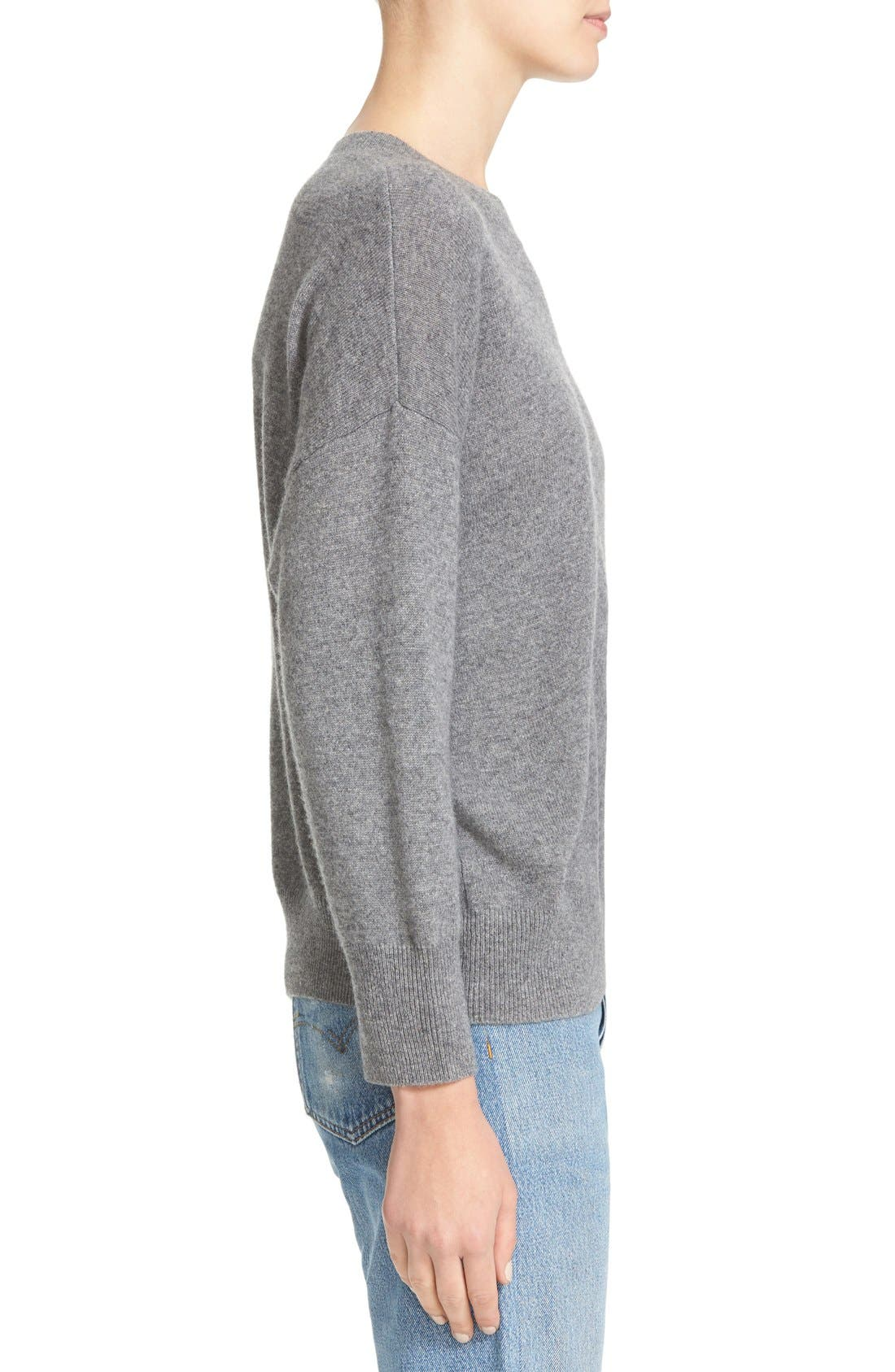 Alternate Image 3  - Equipment Melanie Cashmere Sweater