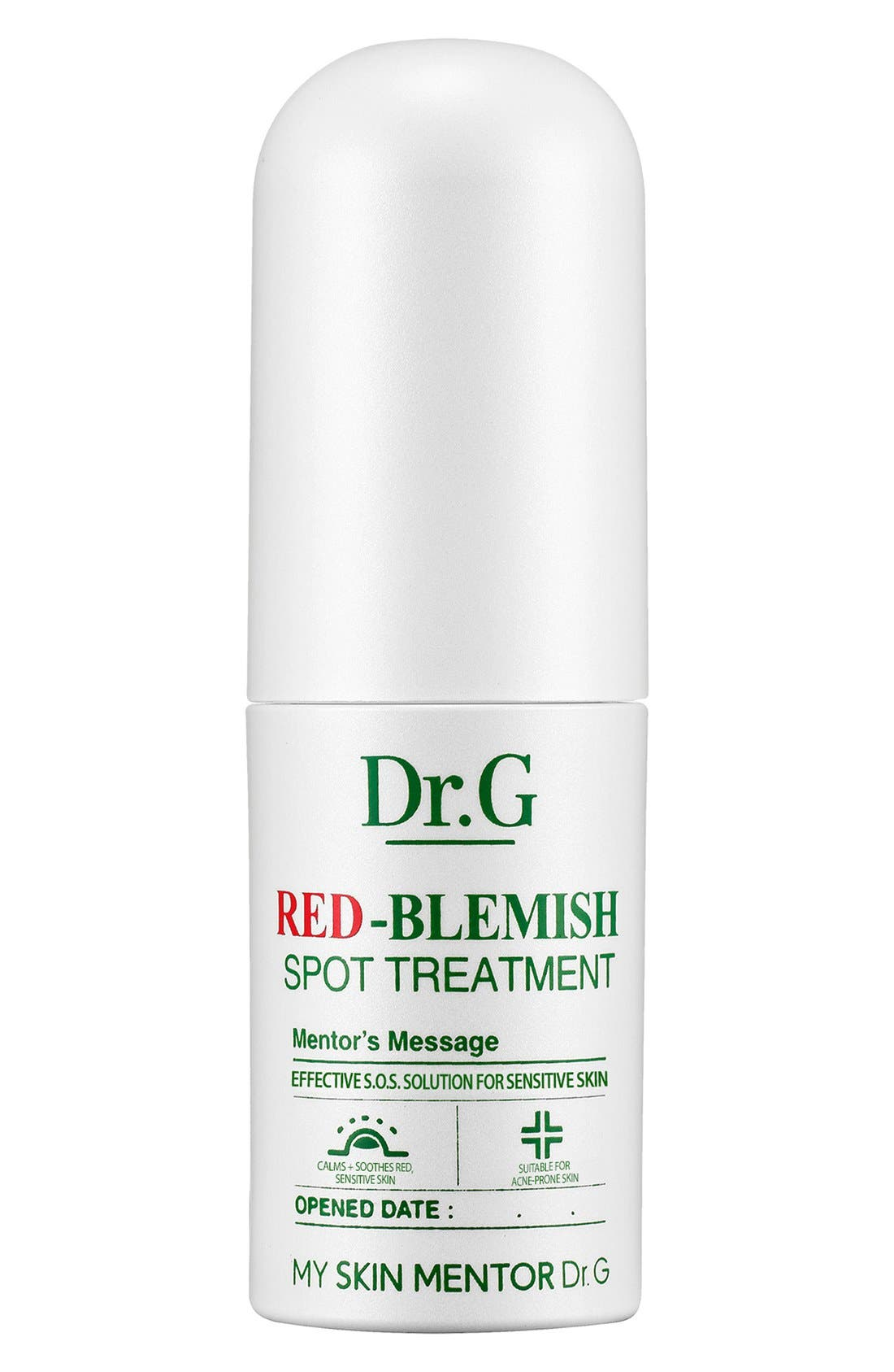 My Skin Mentor Dr. G Beauty Red-Blemish Spot Treatment