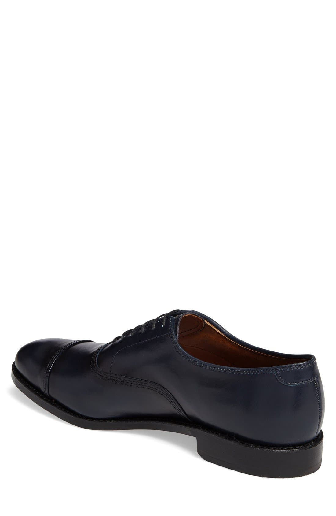 Alternate Image 3  - Allen Edmonds Park Avenue Oxford (Men)