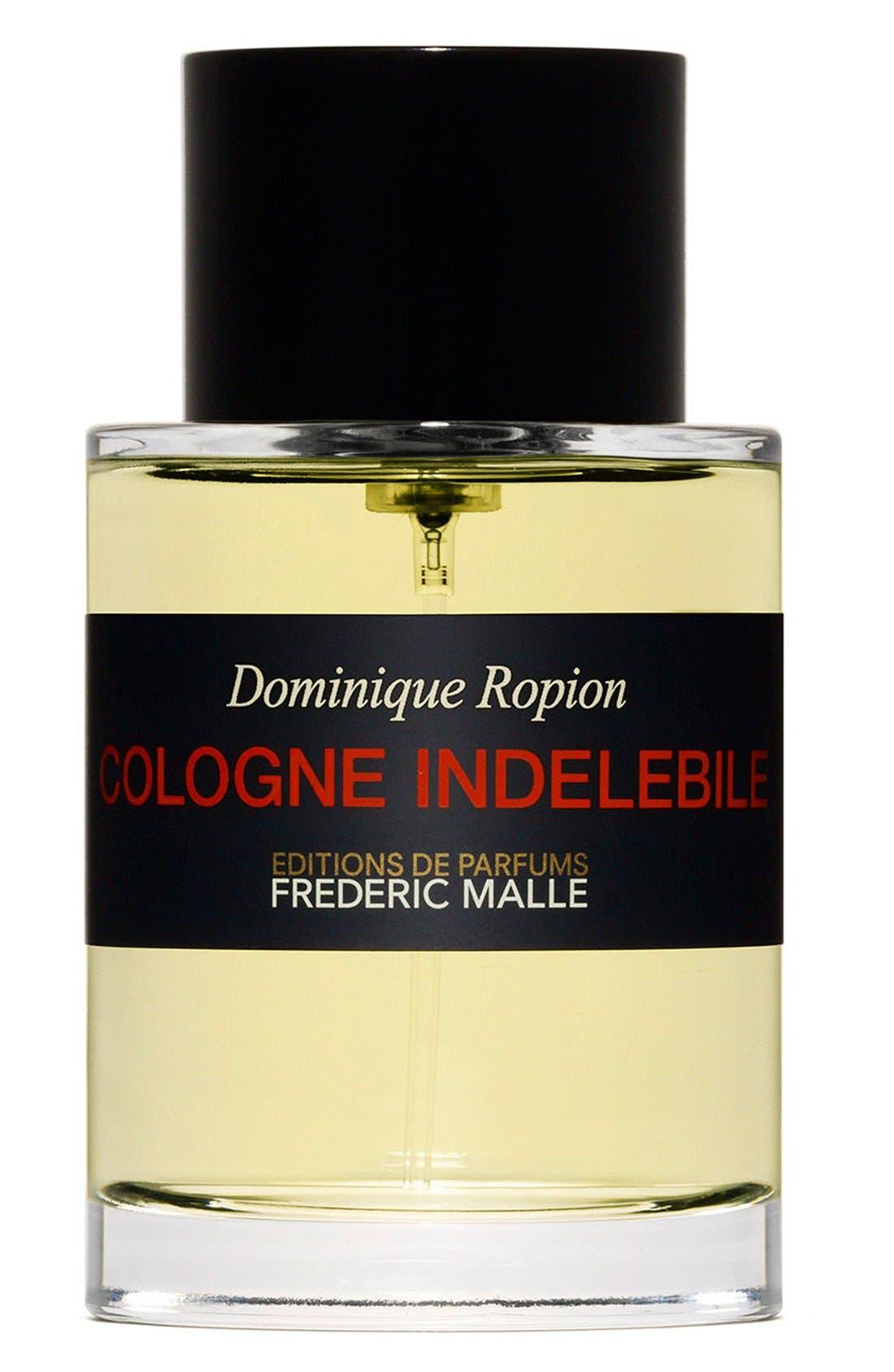 Editions de Parfums Frédéric Malle Cologne Indélébile Fragrance Spray