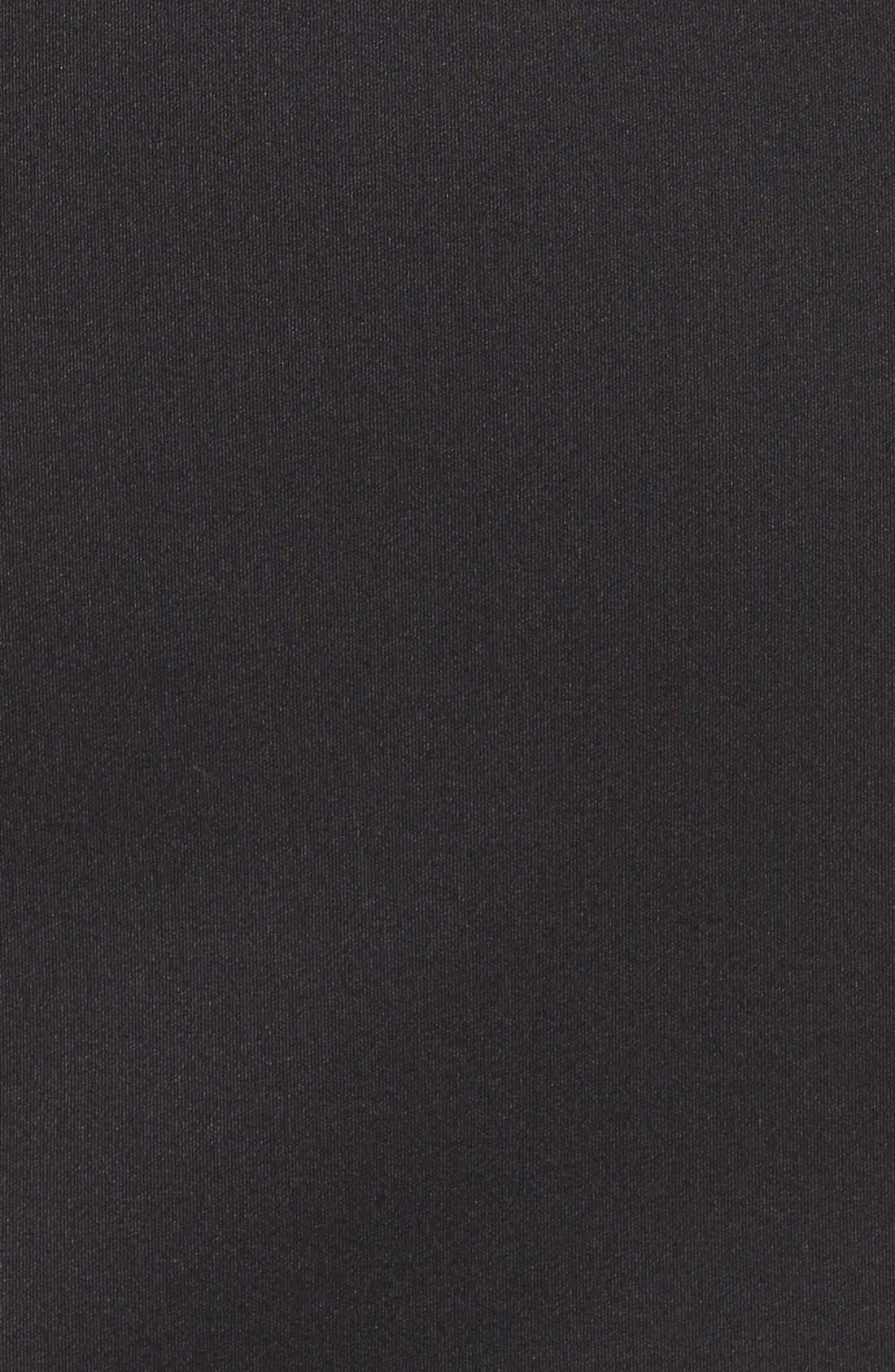 Alternate Image 6  - Misha Collection Gabrielle Midi Dress (Nordstrom Exclusive)