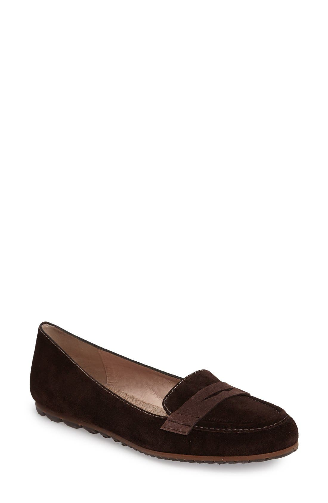 FRENCH SOLE Touchstone Loafer