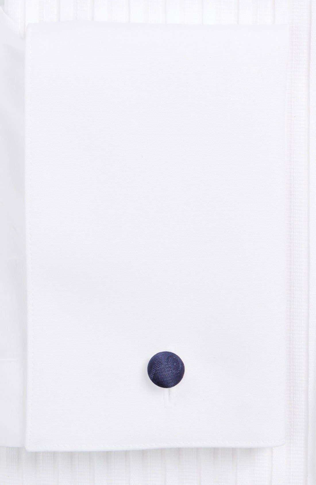 Alternate Image 2  - Eton Slim Fit Tuxedo Shirt