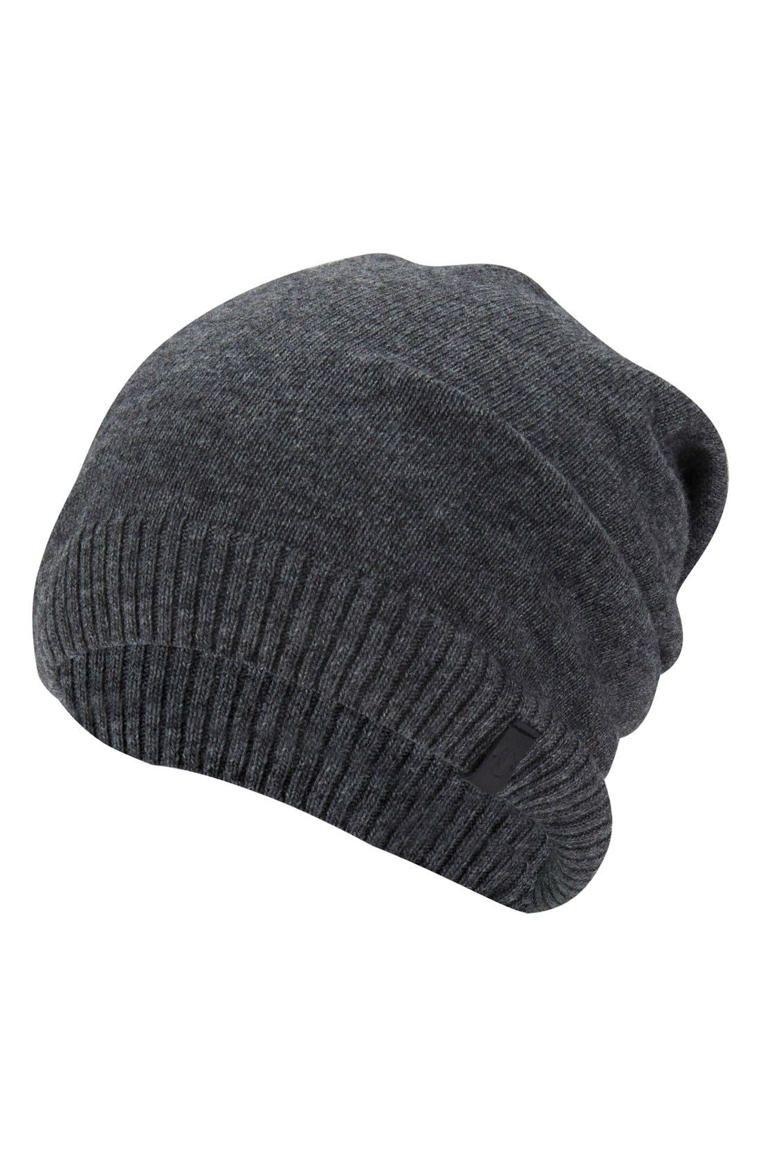 Alternate Image 1 Selected - True Religion Brand Jeans Slouch Beanie