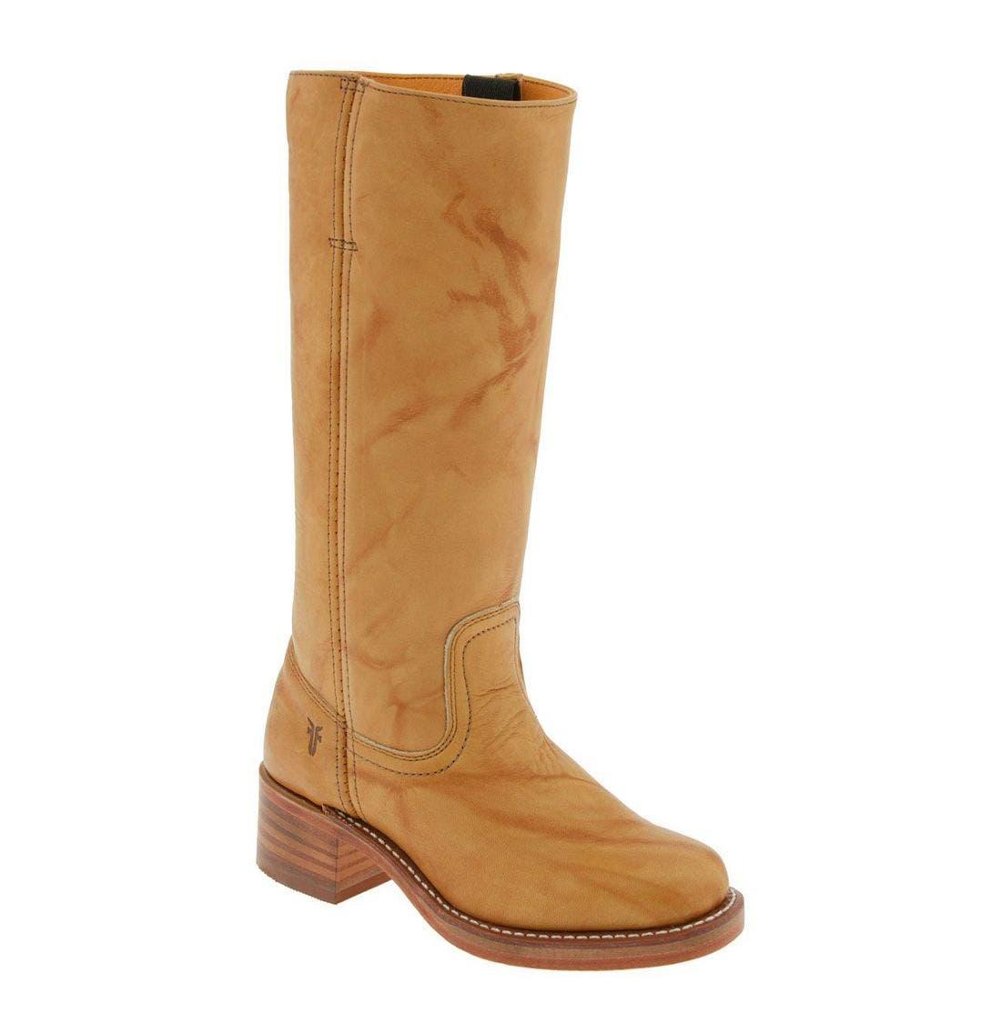 Frye 'Campus 14L' Boot (Women)