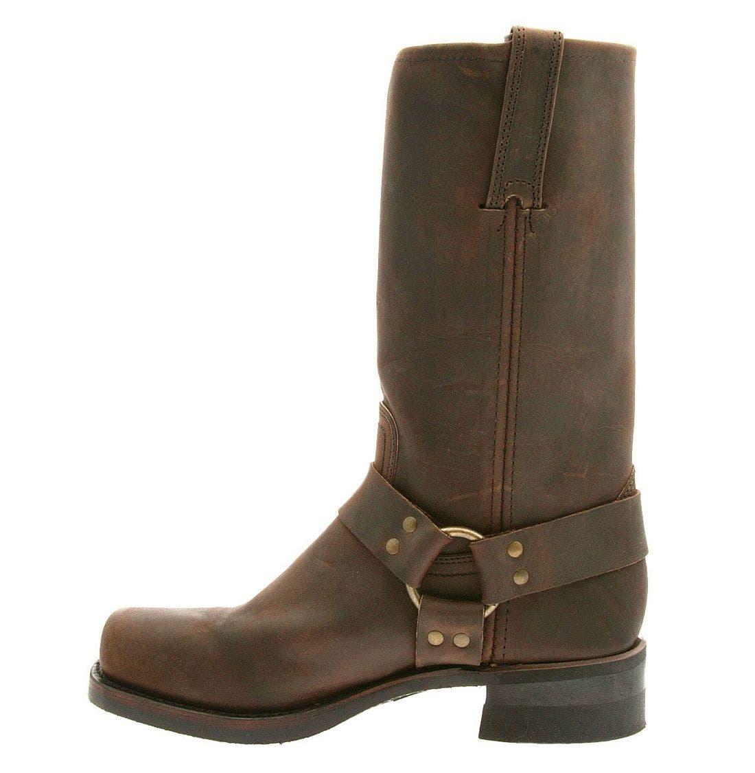 Alternate Image 2  - Frye 'Harness 12R' Boot (Men)