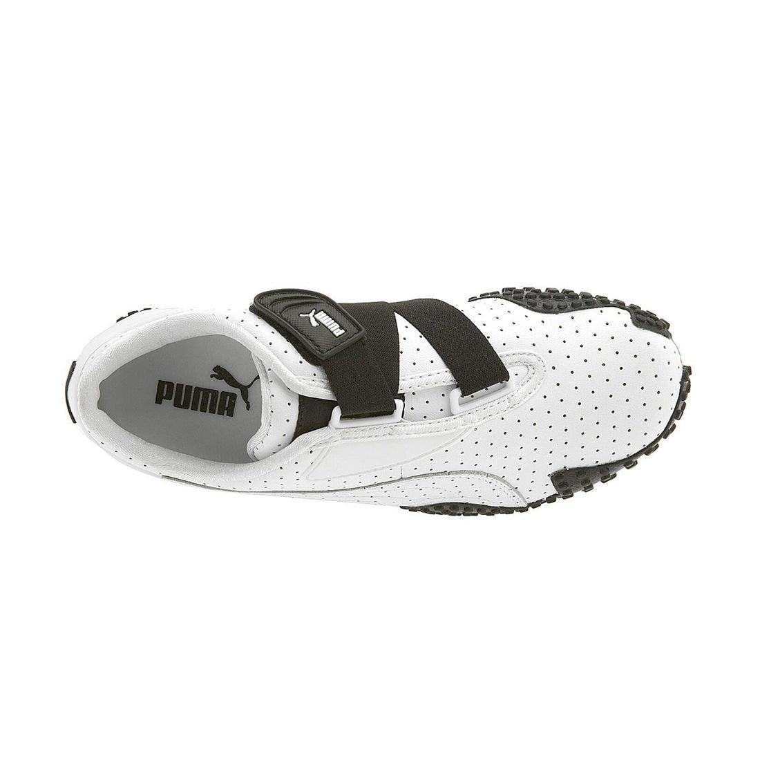 Alternate Image 2  - PUMA 'Mostro Perf' Sneaker (Women)