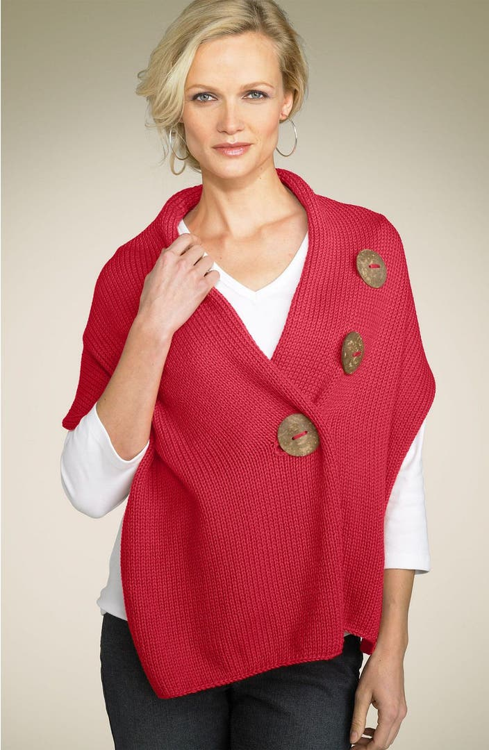 Pure Amp Co Button Wrap Nordstrom