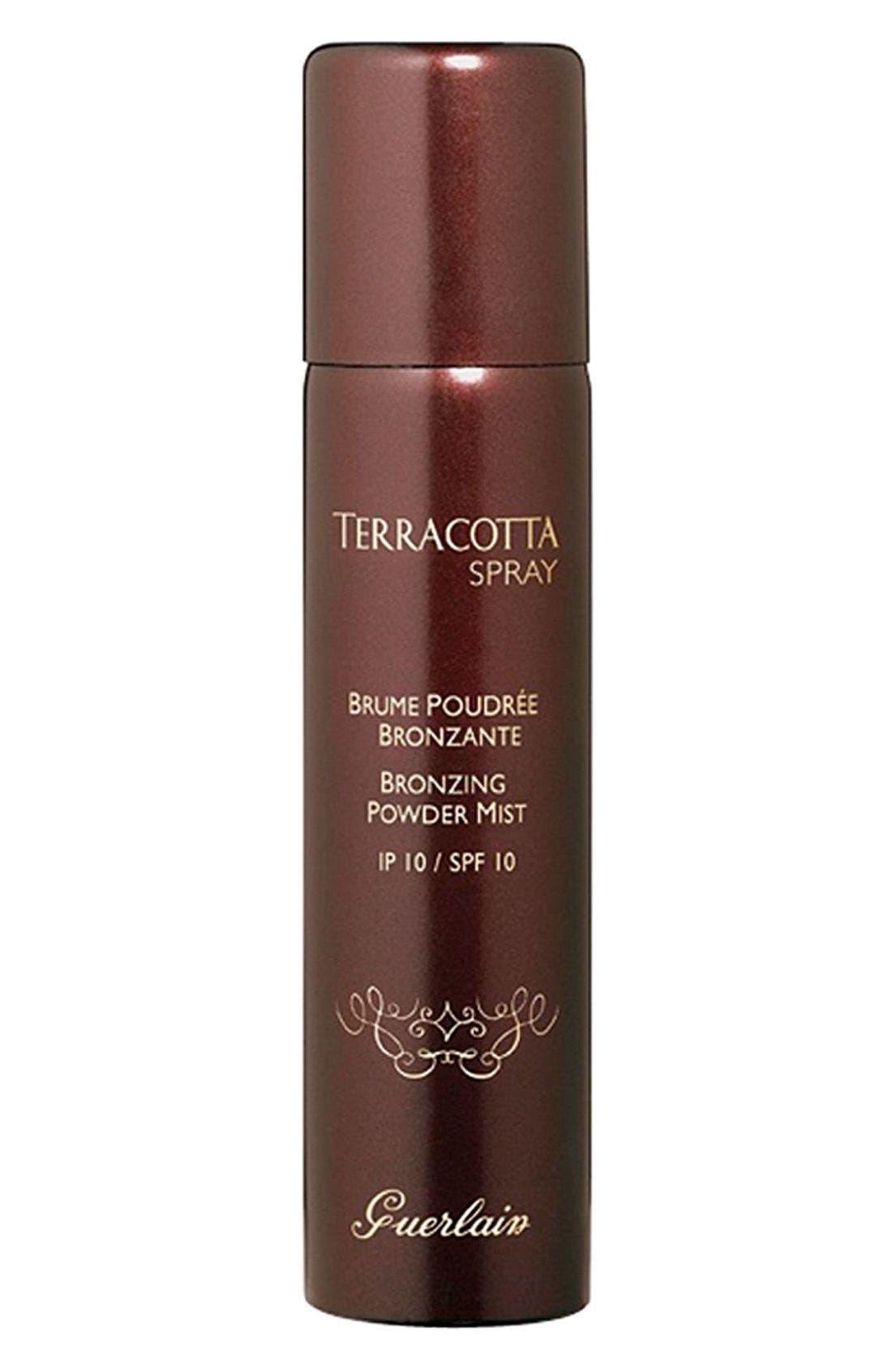 Guerlain 'Terracotta' Bronzing Spray