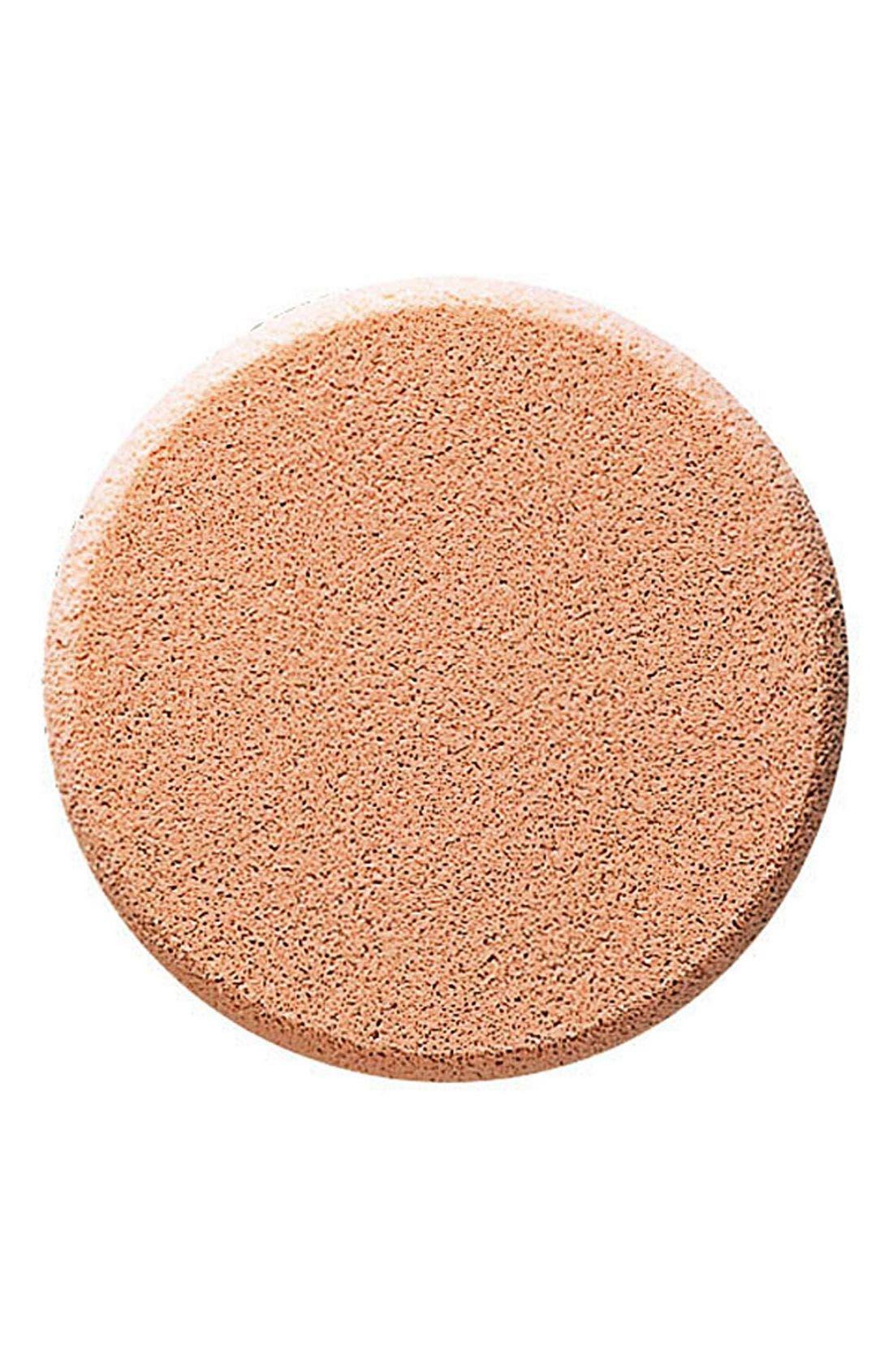 Shiseido 'The Makeup' Sponge Puff for Foundation