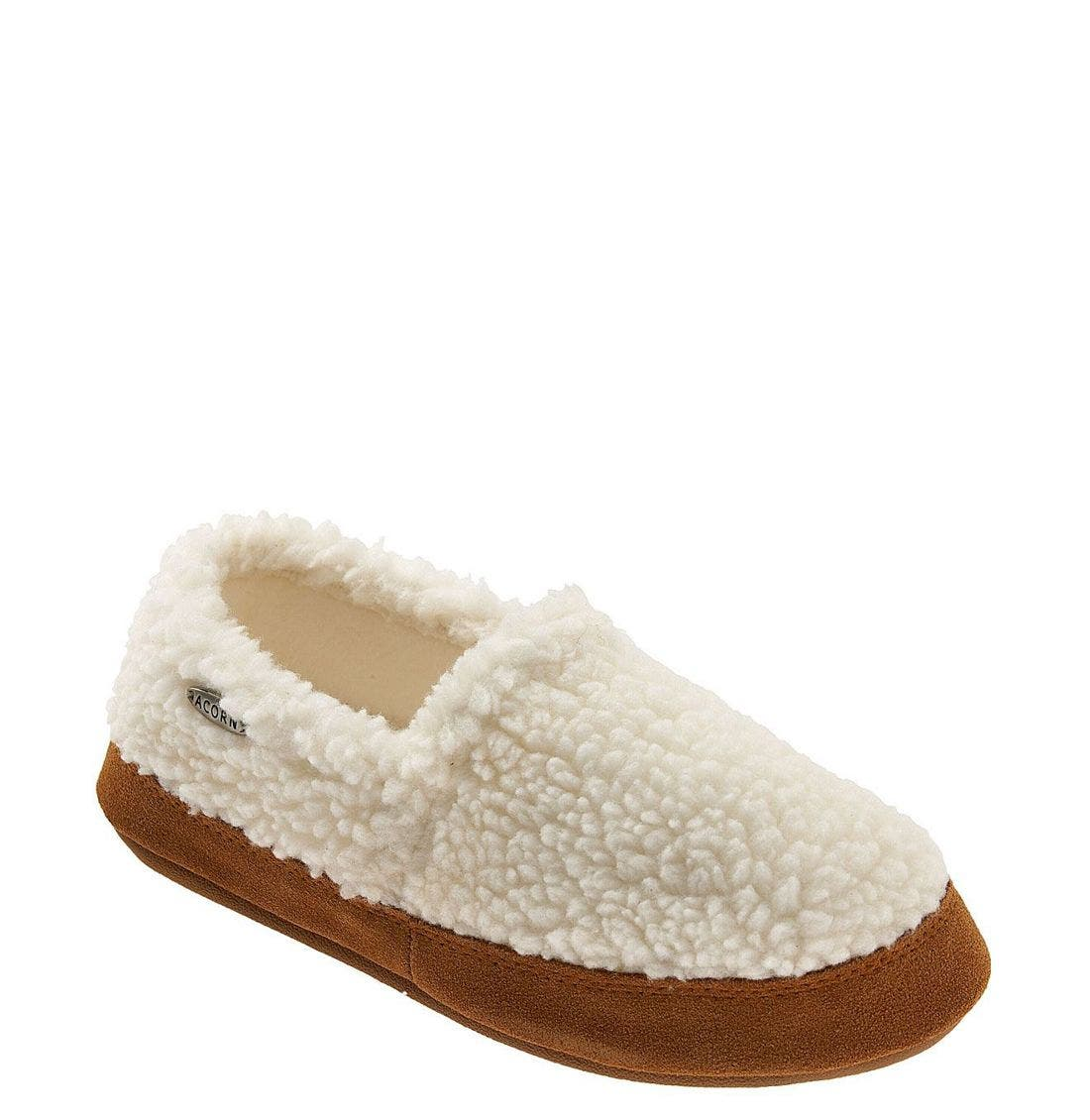 Main Image - Acorn 'Tex' Slipper