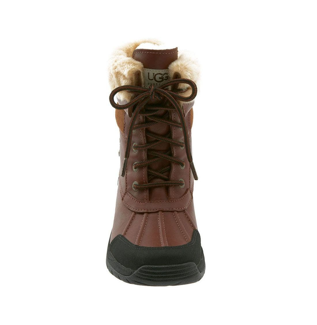 Alternate Image 2  - UGG® Australia 'Butte' Boot (Little Kid & Big Kid)