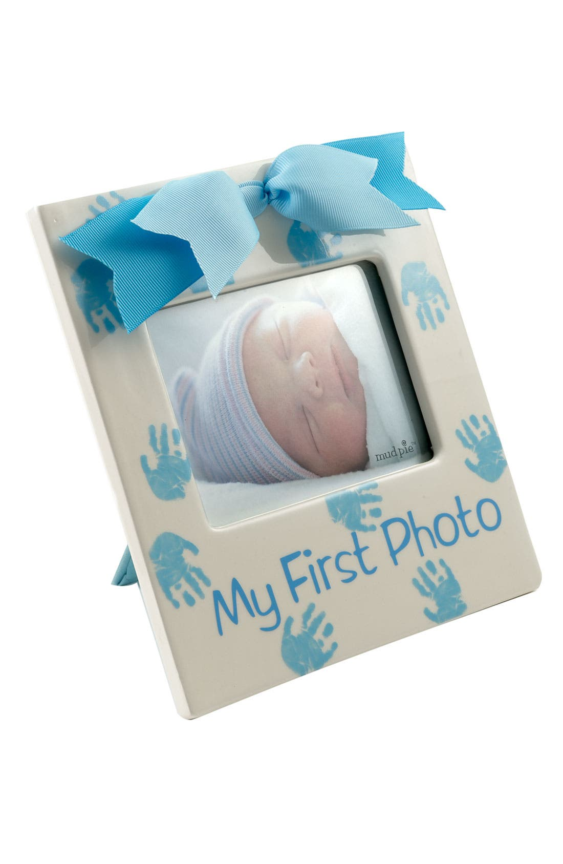 Alternate Image 1 Selected - Mud Pie Picture Frame