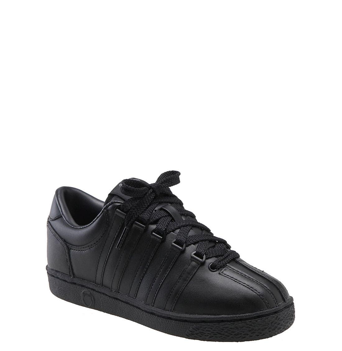 Alternate Image 1 Selected - K-Swiss Classic Sneaker (Toddler, Little Kid & Big Kid)